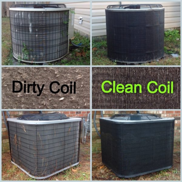 before-after-coil-clean