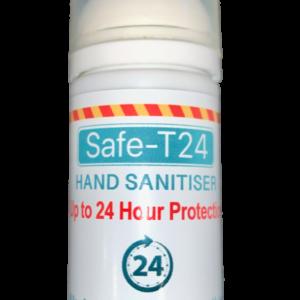 Safe-T Hand Sanitiser